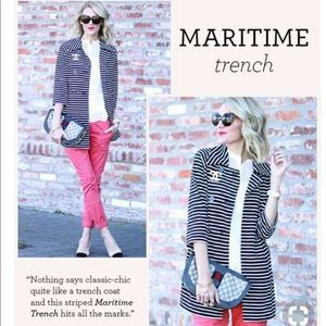 CAbi Maritime Trench